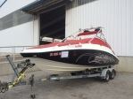 Спортивный катер Sea Doo Challenger WAKE 230 430 лс
